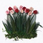 «Тюльпаны», план-конспект занятия