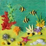 «Подводный мир», план-конспект урока внеурочной деятельности