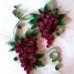 «Виноград», конспект занятия по внеурочной деятельности