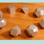 «Вычисление объема и площади поверхности многогранников», презентация для подготовки к ЕГЭ